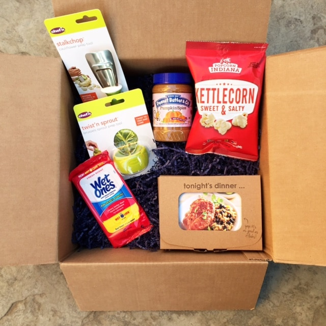 What is Babble Box? Fall kitchen fixes