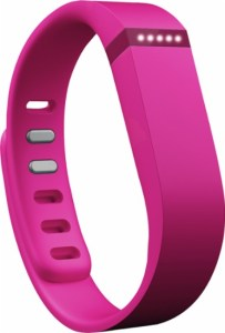 pink Fitbit deal at Best Buy