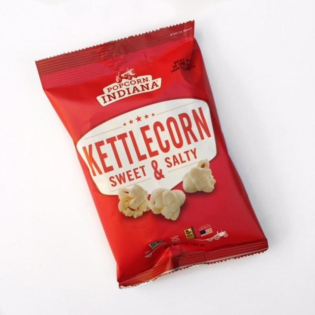 Popcorn Indiana flavors