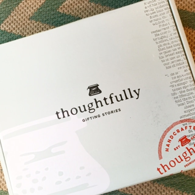 Thoughtfully gift boxes