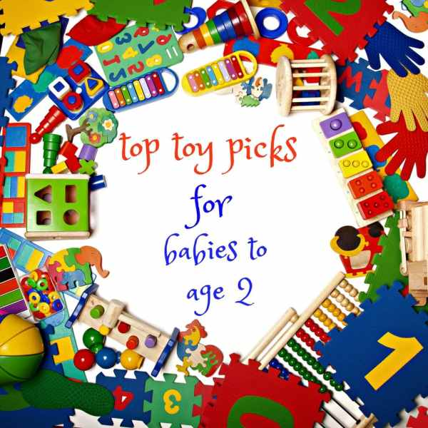 Are you looking for gifts for newborns to age 2 by price point? See what we found in our handy gift guide. Shopping is a breeze with our gift guides.