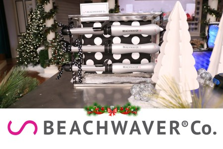 beachwaver-curling-iron-seen-on-steve-harvey-show