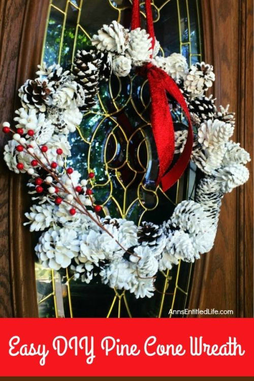 9 Beautiful Christmas Wreaths You Can Make Yourself