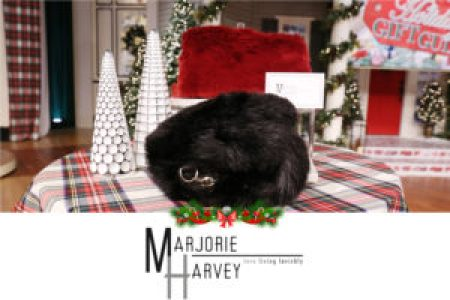 marjorie-muff-purse-seen-on-steve-harvey-show
