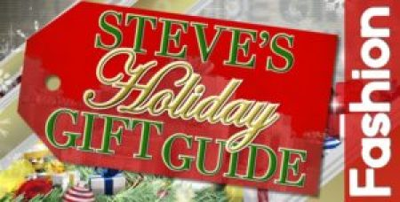 We are sharing the hot Holiday Gifts Seen on the Steve Harvey Show. Be sure and see all the deals and steals from our favorite TV shows.