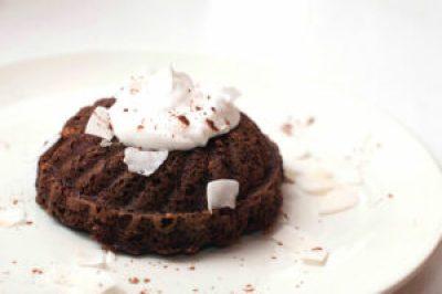 Instapot Paleo Chocolate Cake Recipe