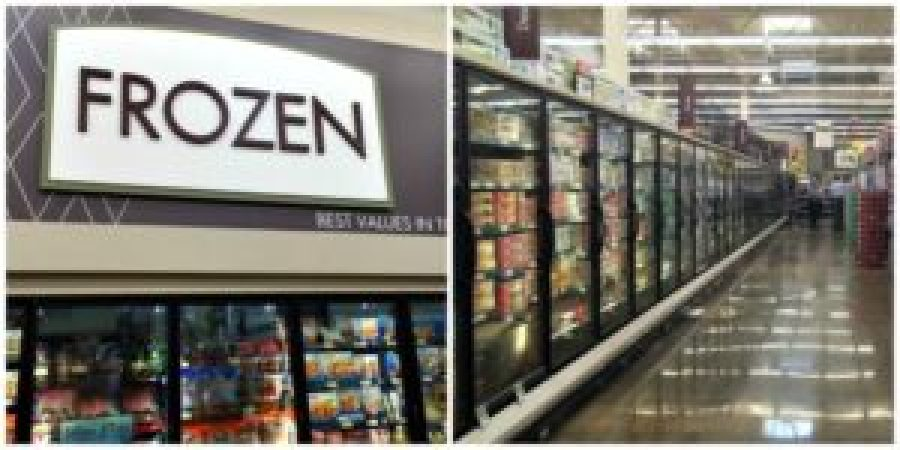 Smart & Final Frozen Food Month