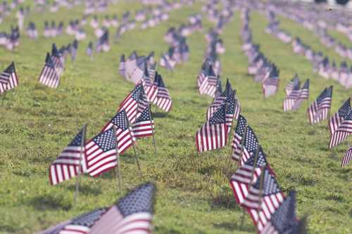 Freebies and Discounts for the Military for Memorial Day
