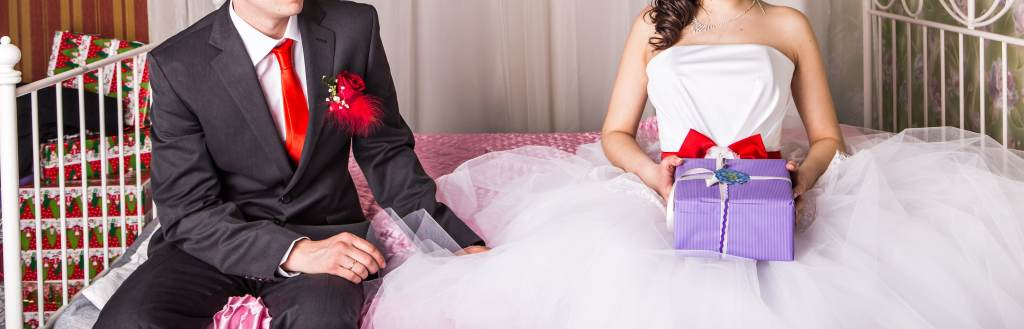 Are you attending a wedding? We found the top registered gifts for weddings on Amazon. These are the most popular wedding gifts this year.