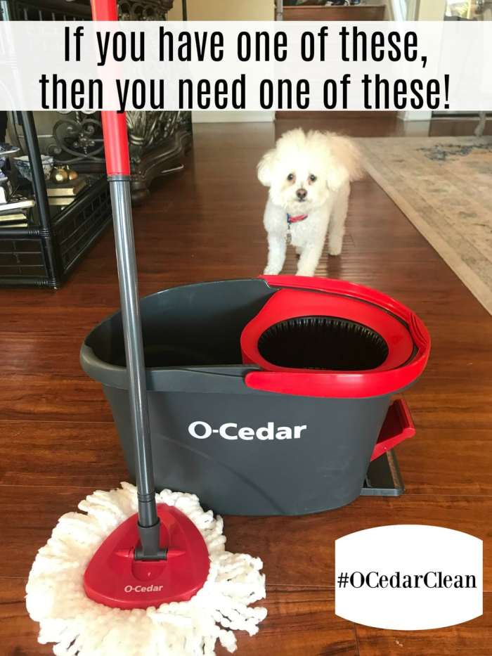 How to Easily Clean Your Hardwood Floors - Dog Owners Need This!