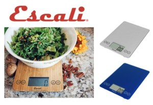 escali kitchen scale fox and friends