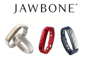 Jawbone Fox & Friends