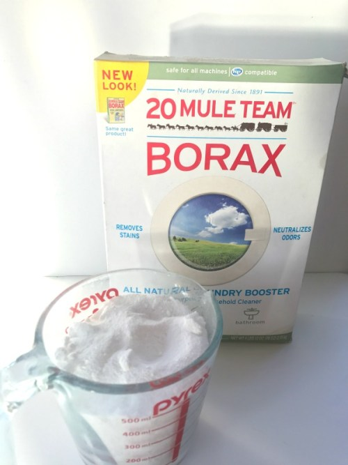 Surprising Uses for Borax – Natural Household Hacks