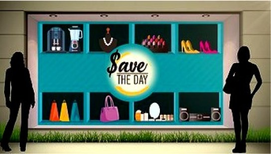 Are you looking for Today's Deals and Steals from The Talk - Save the Day Shop Daytime Deals? Our readers love these hot deals!