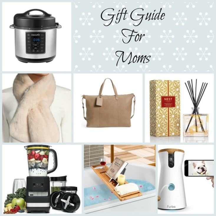If you don't know what to get for the special woman in your life, see our Best Christmas Gifts for Mom - Popular Gift Ideas for Women.