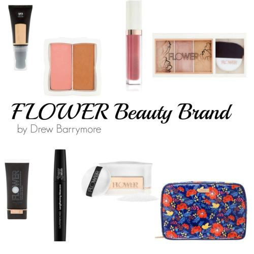 Where to Buy FLOWER Beauty Products from Drew Barrymore