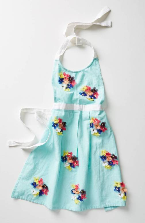 Paiette Apron Anthropologie Home at Nordstrom