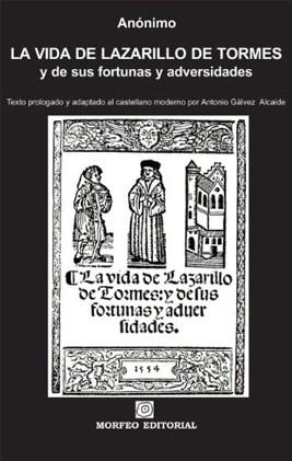 El Lazarillo al castellano moderno