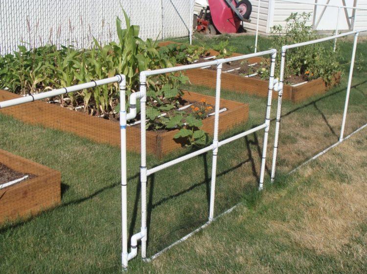 Good Diy Garden Fence Ideas