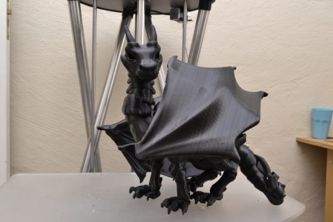 Morgan 3d print gallery now open!