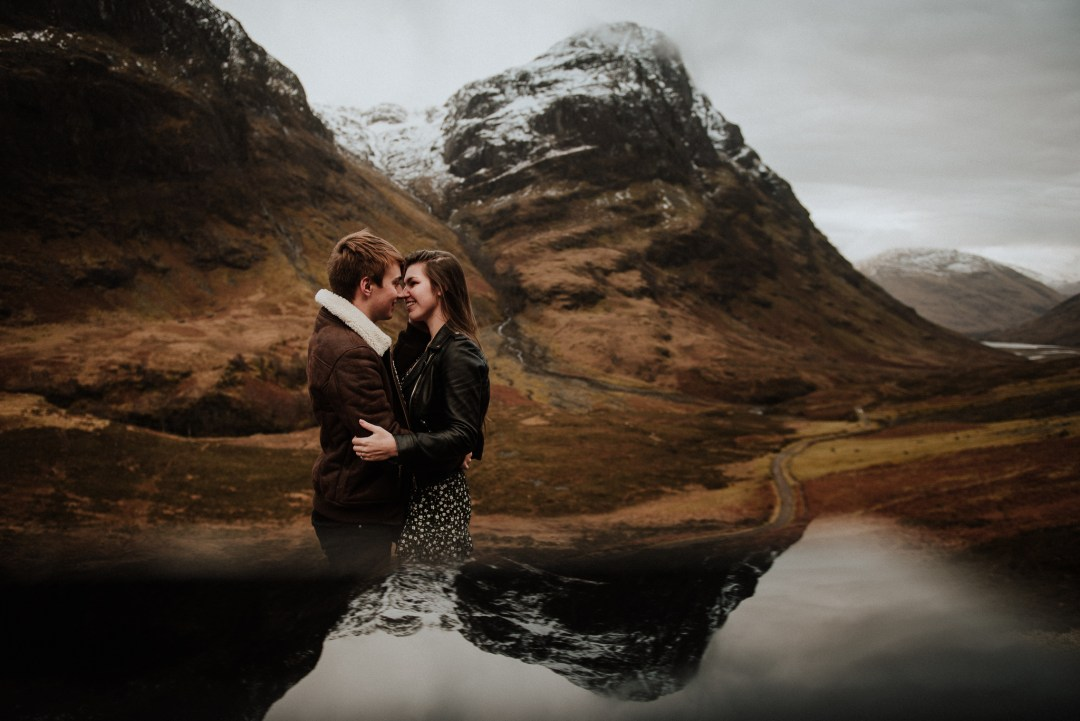 Edinburgh Wedding Photographer M&R 17-30