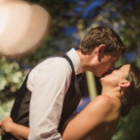married at Balmule House