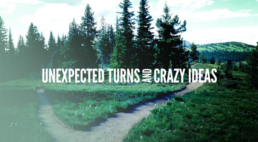 unexpectedturns