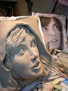 vintner sculpture-original
