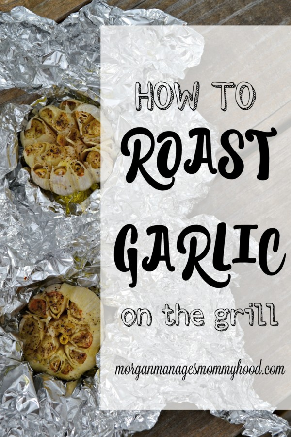 This roasted garlic chicken BLT features a cheesy roasted garlic and parmesan spread which brings it over the top. Also, learn how to roast garlic on the grill so that you don't have to heat up your home this summer!