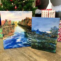 Canvas Print Custom