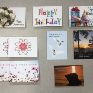 Assortment Card Collection- 10PK