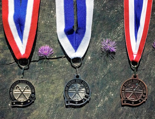 Competition medals Thunder Bay | Morgan's School of Highland Dance