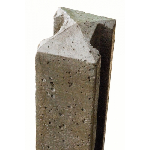 Concrete Slotted H Post Morgan Supplies Gloucester