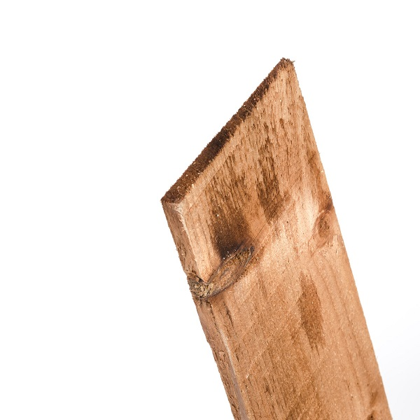 Wooden Feather Edge Boards 125mm Morgan Supplies Gloucester