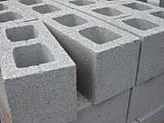 215mm Hollow Concrete Blocks Morgan Supplies Gloucester