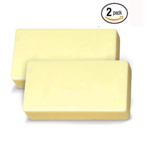Premium Sufur Lavender Soap | 10% Sulfur Advanced Cleaning Bar 4oz (2-4oz Bar's)