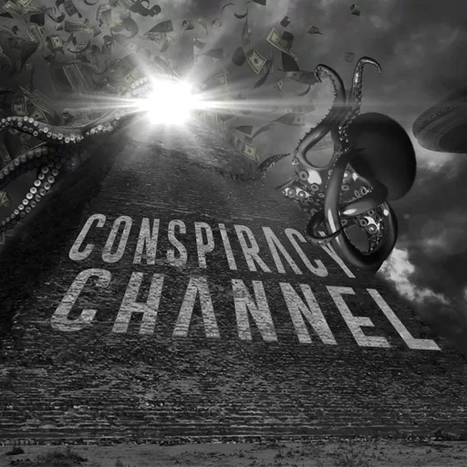 Conspiracy Channel Plus