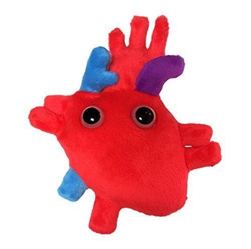 GIANTmicrobes – Heart (Heart Organ)