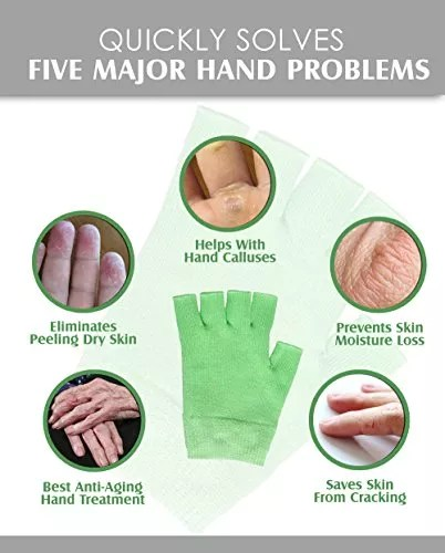 dry hand treatment