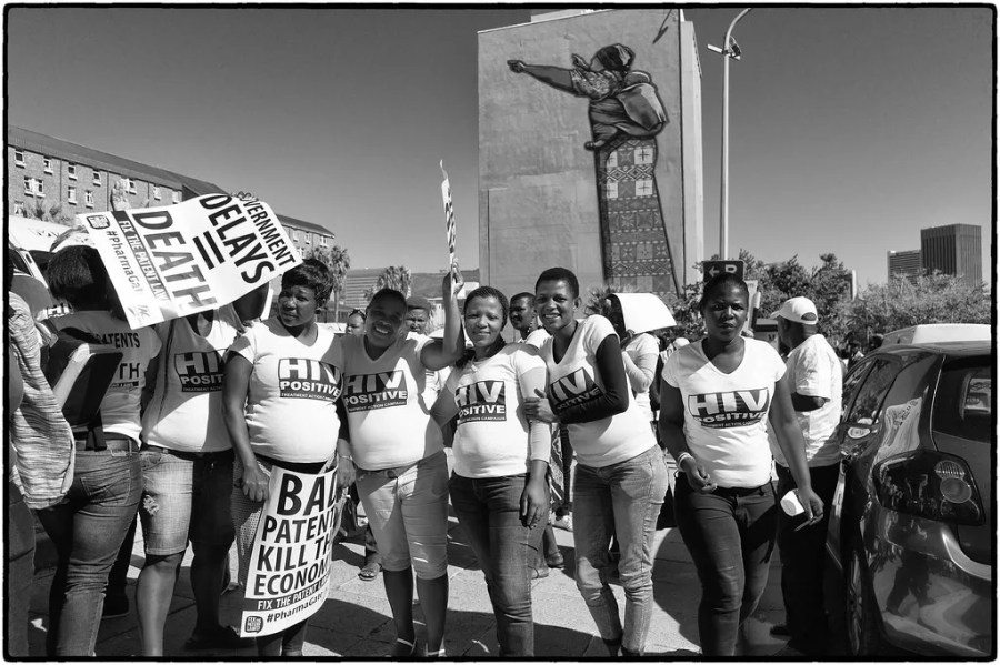 TAC AIDS Movement