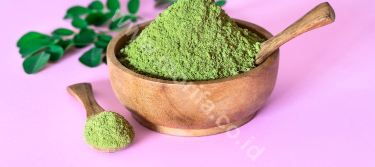 Benefits Of Moringa Leaf Powder For Beauty You Need To Know