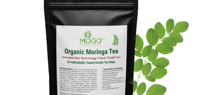 Drink Recipe From Moringa Tea To Accompany Covid-19 Pandemic Period