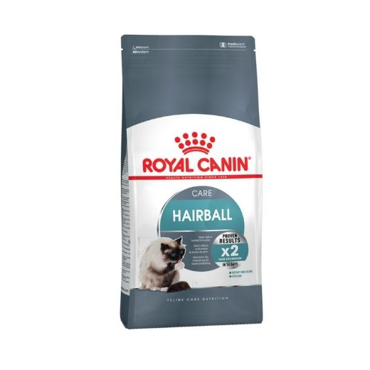 Croquettes Royal Canin Intense Hairball pour chat