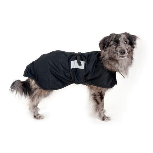 Manteau filet pour chien en tissu thérapeutique