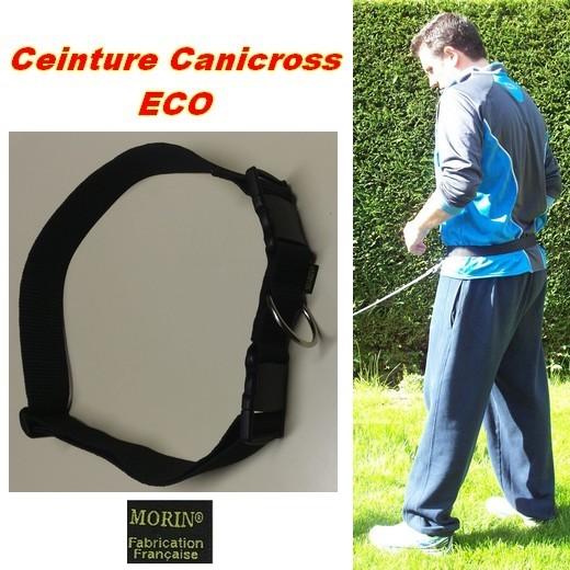 Ceinture ECO - Canicross