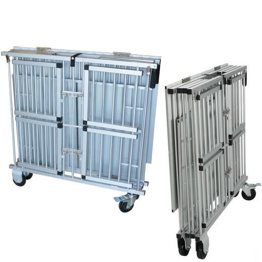 Cage Dexposition Pliante EXPO PRO Caisses De Transport