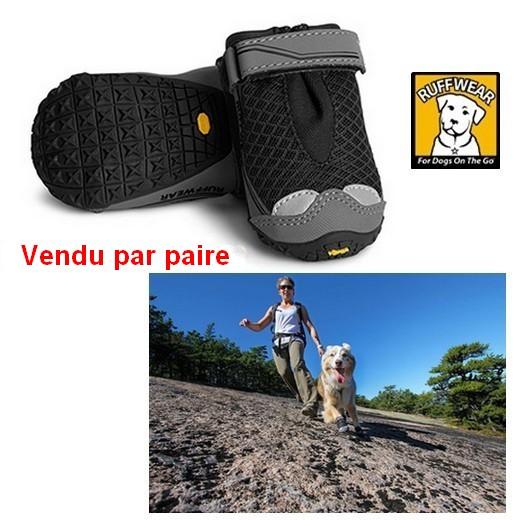 Bottines Grip Trex Ruffwear pour chien