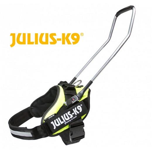 Harnais IDC POWER Julius K9 pour chien guide et assistance