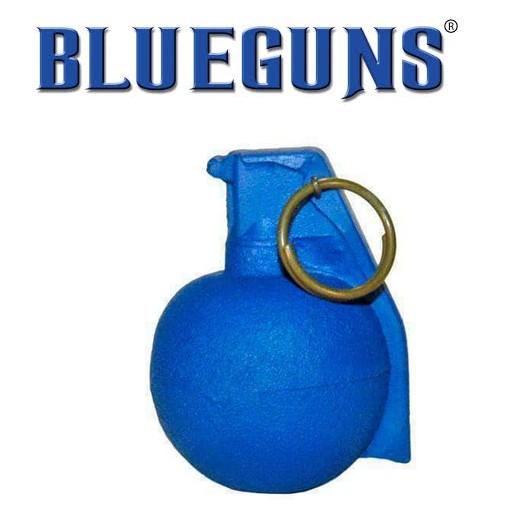 Grenade d'entrainement - Blueguns