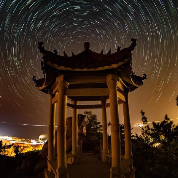 Résidence d'artistes à Weihai : petit bilan